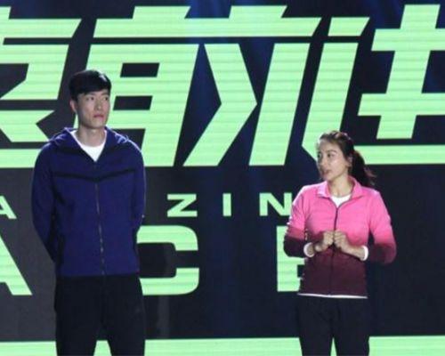 《极速3》今日启动开机发布会 冲击大综艺格局