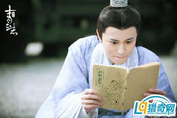 """诛仙青云志曾书书喜欢谁 暗恋""""她""""却被好友夺走"""
