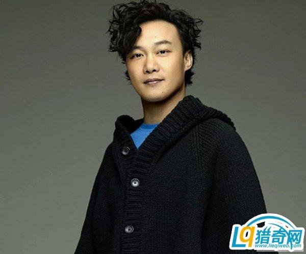 陈奕迅任金曲奖宣传大使 欠佳环境中的一股清流E神被点赞