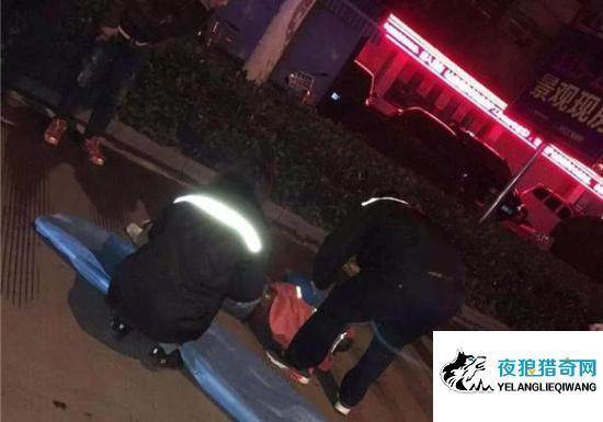 环卫工凌晨被撞身亡肇事车辆逃逸 警方介入调查