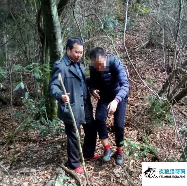 为逃150元门票 浙江余姚游客被困山中一夜后获救