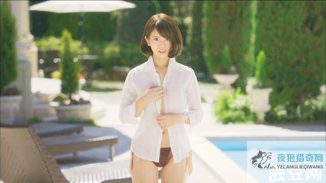 2016年日本广告正妹排行 可爱颜值高_正妹墙_丢豆网