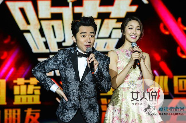 王祖蓝和陈奕迅是亲戚 这些明星为上位无所不用其极
