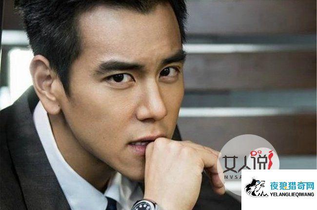 彭于晏方发声明 陈羽凡随即发表离婚视频究竟为何