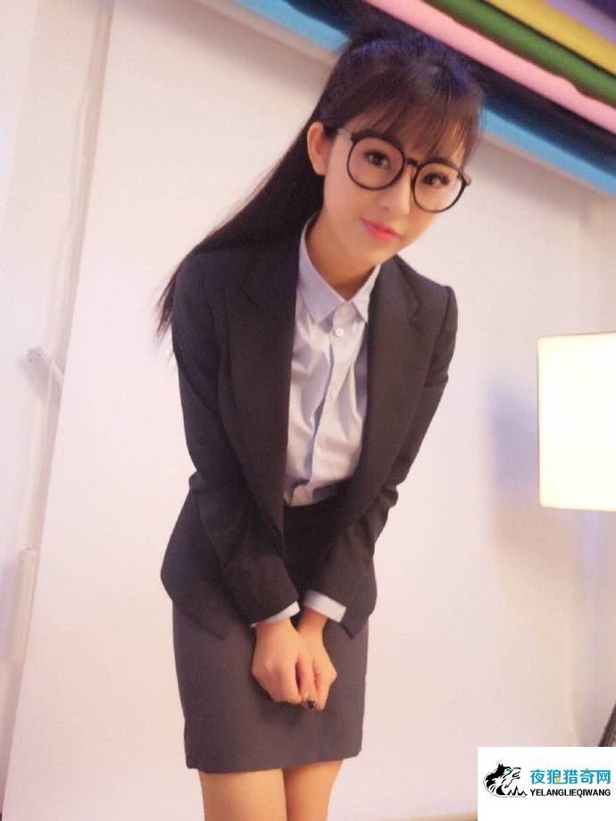 我需要这样的秘书 在哪里找