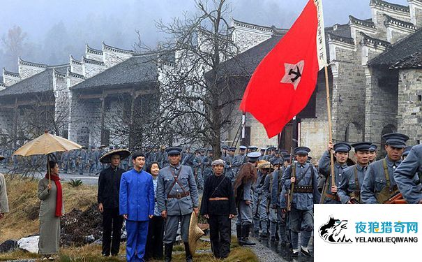 湘南起义成功原因:改造旧式军队建立新型武装
