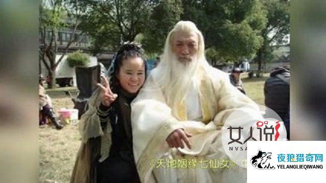 于承惠,电影节 武功的鼻祖?看看这位大师级的人物吧。