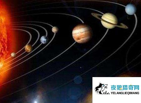 太阳系最大的行星最让人好奇的宇宙奥秘之一(www.goyelang.net)