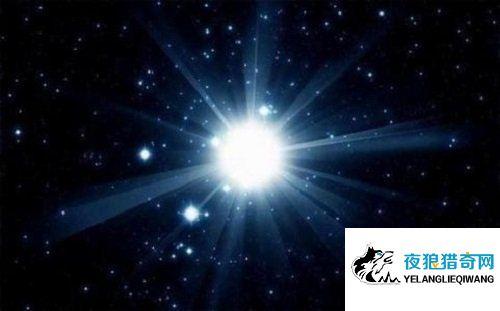 璀璨星空中哪一颗才是最亮的星是(www.goyelang.net)