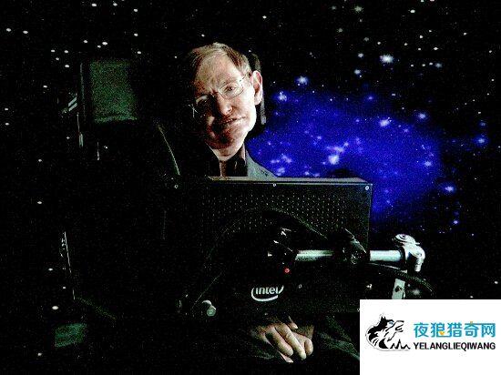 霍金预言人类将在200年之内被毁灭,卷起世界末日狂潮(www.goyelang.net)