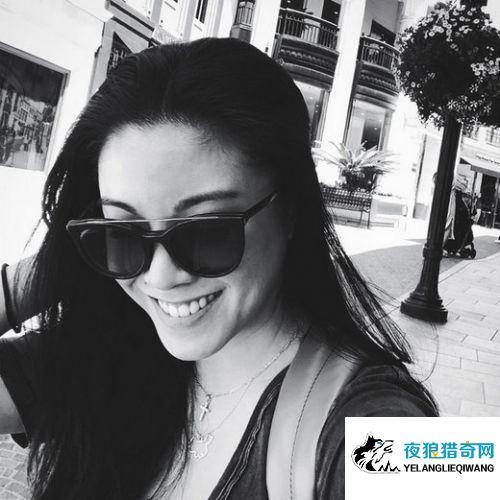 廖碧儿宣布同富二代男友分手 称自己从未结婚