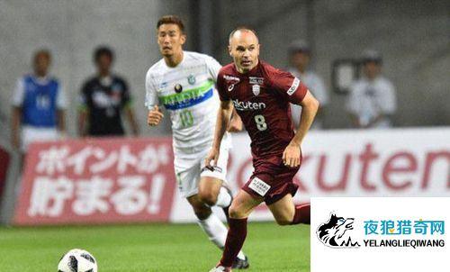 日本联赛若全面取消外援限制 中超将面临双重压力