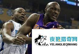 前湖人球星奥多姆宣布将到中国打球
