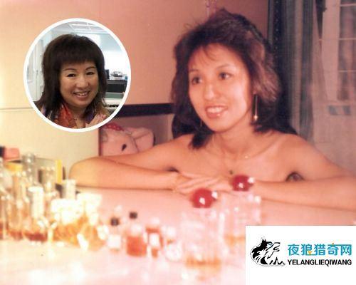 """《深宫计》收视报捷梅小青发""""半裸照""""兑现承诺"""