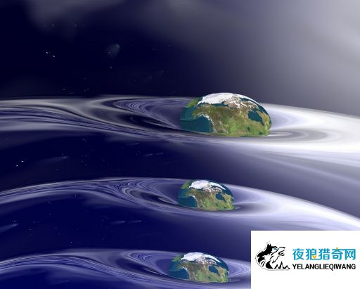 平行宇宙,2012年世界末日之时人类其实已经死了(www.goyelang.net)
