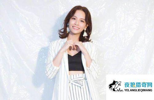 台湾女星宋芸桦被指台独 发声明灭火:我是中国人
