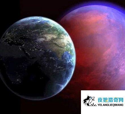 神秘僵尸行星横空出现,这颗外来行星上真的有僵尸吗?