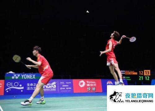 羽毛球世锦赛:中国2金收官 日本强势崛起