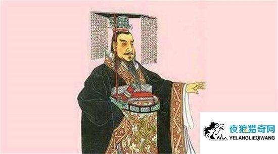 秦国四雄主,秦昭襄王废除宣太后坐稳江山