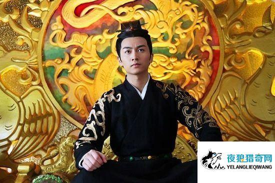 齐国皇帝高湛,政绩亲民而生活作风却不检点(www.goyelang.net)