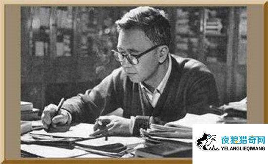 华罗庚一生非常传奇,刻苦读书两年考上清华大学
