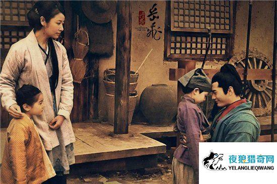 岳飞有几个老婆?李娃受世人钦佩是个完美的女人(www.goyelang.net)