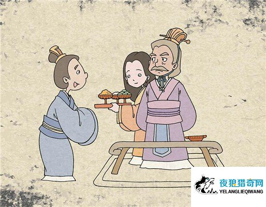 问鼎中原的典故,关于夏禹制造九个鼎的故事(www.goyelang.net)