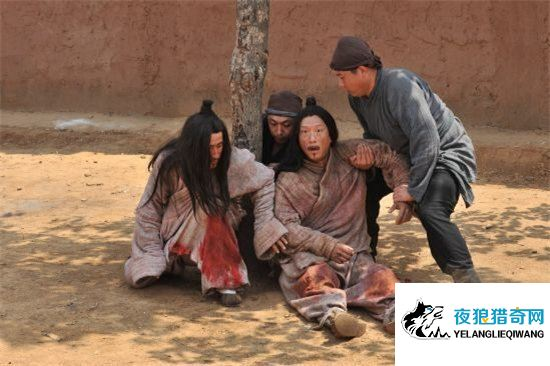 孙膑之死源自自身隐疾,被庞涓陷害挖去两腿髌骨(www.goyelang.net)