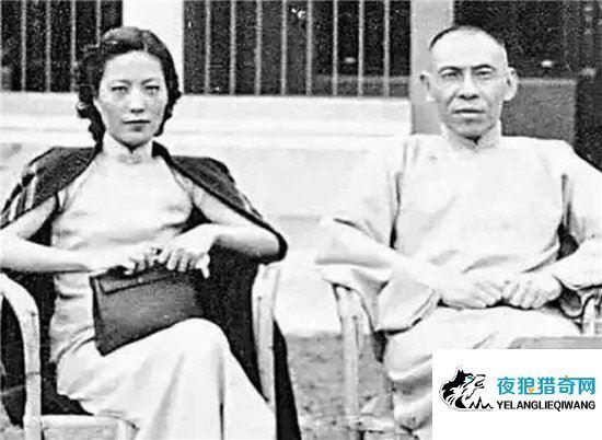 杜月笙传奇一生,是个值得被人尊敬的大人物(www.goyelang.net)