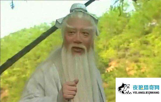 姜子牙的师傅是谁?历史记载姜子牙寿命长达139岁(www.goyelang.net)