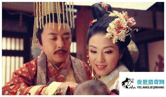 历史著名的夏姬之乱,春秋时期名声最坏的公主(www.goyelang.net)