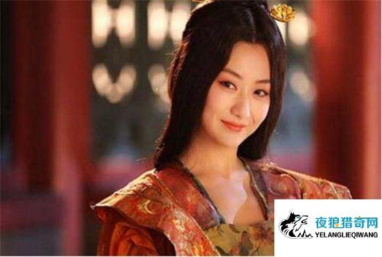 历史著名的夏姬之乱,春秋时期名声最坏的公主