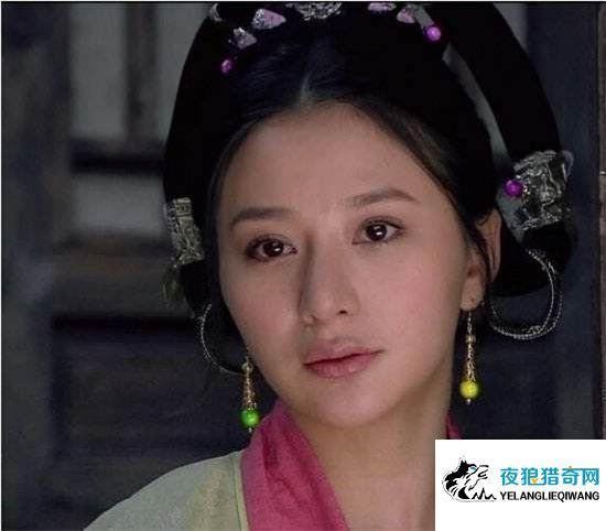 宋江老婆是谁?阎婆惜的死因具有不同说法(www.goyelang.net)