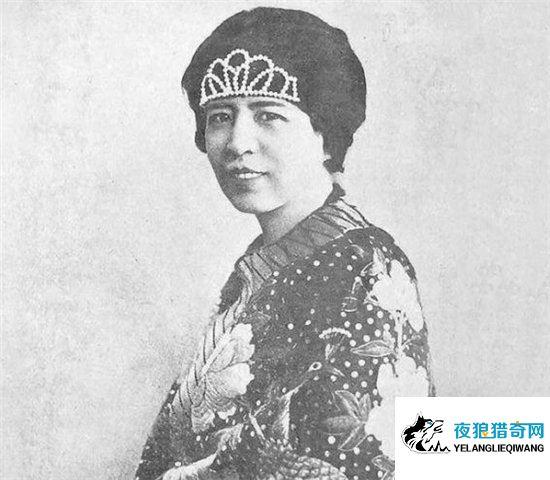 民国四大才女,张爱玲首位最后一名倾国容颜!(www.goyelang.net)