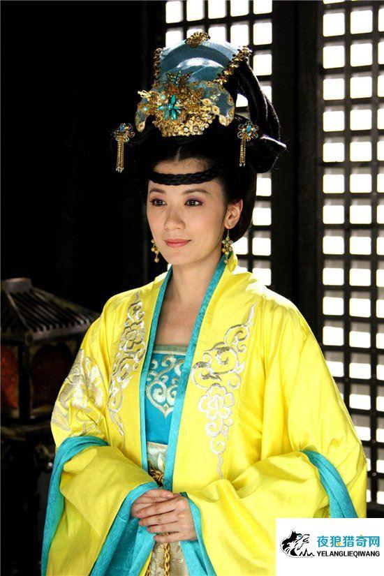 太平公主是怎么死的?她的一生都与政治有关(www.goyelang.net)
