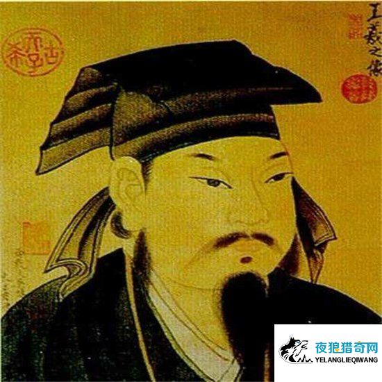 入木三分的主要人物,王羲之刻苦练习书法的过程(www.goyelang.net)