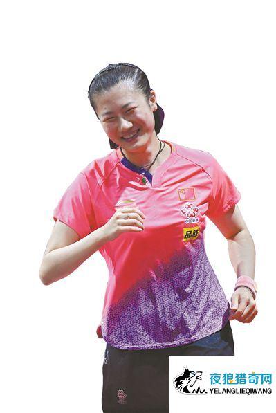 国际乒联改革乒乓球拍颜色 从