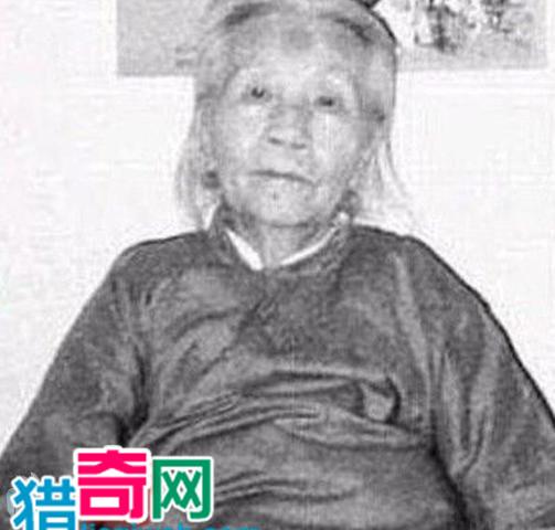 哈尔滨猫脸老太太事件,一个恐怖的经历!