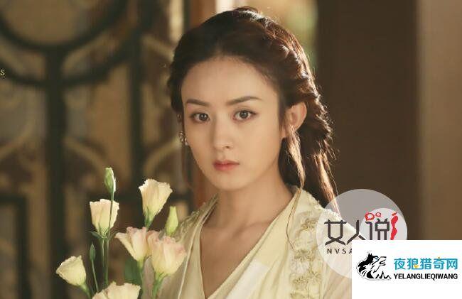 楚乔传演员表 楚乔传找赵丽颖出演女主一角原因分析