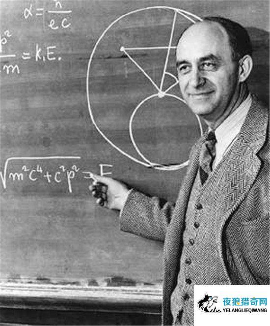 费米悖论一个冷酷的新解释 看似无解却隐藏一个怪圈