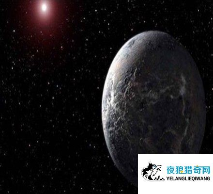 神秘僵尸行星横空出现,这颗外来行星上真的有僵尸吗?(www.goyelang.net)