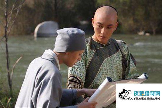 历史上的果亲王,并没有对妃子暧昧也没有喝毒酒(www.goyelang.net)