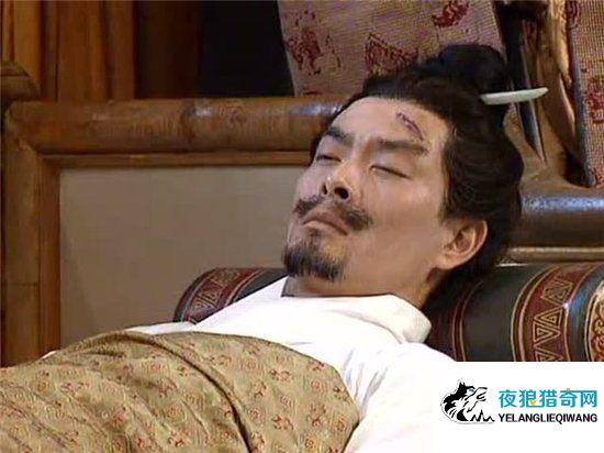 孙策怎么死的?孙策死后大乔只能守寡生活(www.goyelang.net)