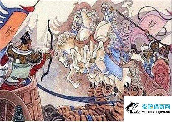退避三舍的主人公是谁?晋文公带领晋国成为霸主(www.goyelang.net)