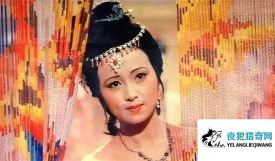 秦可卿身世之谜,红楼梦作者曹雪芹并未详细描述(www.goyelang.net)
